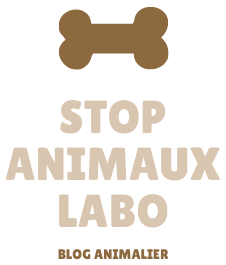 Stop animaux labos